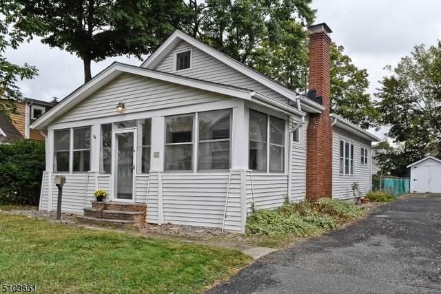 87 Fairchild Ave, Morris Twp., NJ 07950 (MLS #3741503) :: Team Braconi | Christie's International Real Estate | Northern New Jersey
