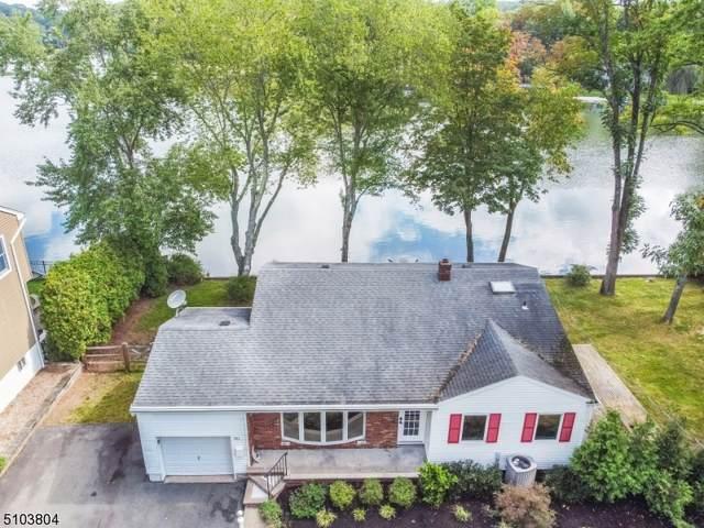 191 Lakeshore Dr, Oakland Boro, NJ 07436 (#3741507) :: Rowack Real Estate Team