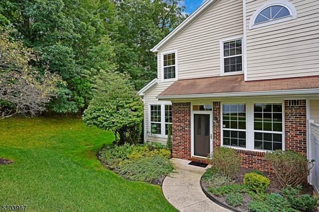 58 Pheasant Brook Ct, Bedminster Twp., NJ 07921 (MLS #3741541) :: SR Real Estate Group