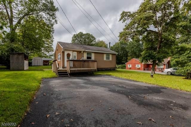 11 High Point Rd, Vernon Twp., NJ 07461 (#3741588) :: Rowack Real Estate Team