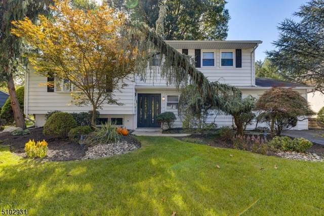 16 Laurel Dr, Springfield Twp., NJ 07081 (MLS #3741670) :: Team Braconi   Christie's International Real Estate   Northern New Jersey