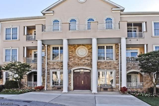 1211 Clinton Ln #1211, Rockaway Twp., NJ 07866 (MLS #3741758) :: SR Real Estate Group