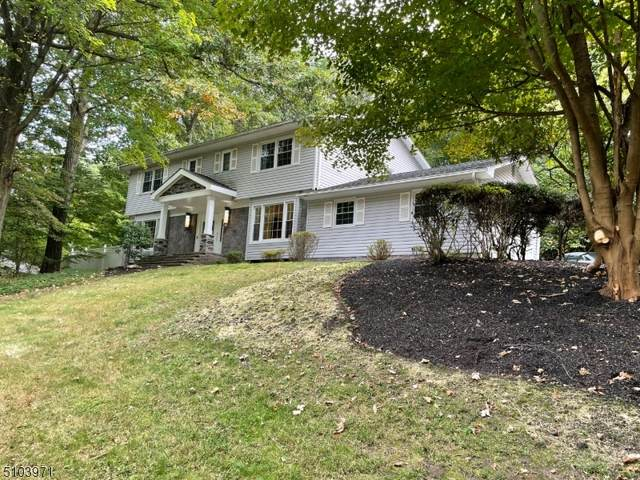 7 Pigeon Hill Rd, Parsippany-Troy Hills Twp., NJ 07950 (MLS #3741904) :: The Karen W. Peters Group at Coldwell Banker Realty