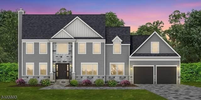 14 Florham Ave, Florham Park Boro, NJ 07932 (MLS #3741933) :: SR Real Estate Group