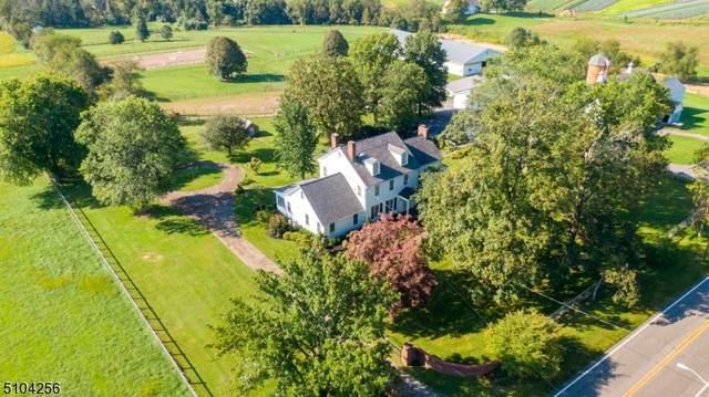 72 Spring Mills-Little York, Holland Twp., NJ 08848 (#3741986) :: Rowack Real Estate Team