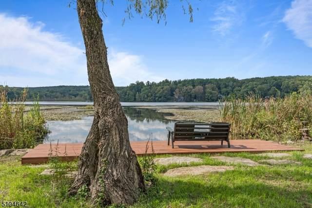 4 E Side Dr, Hampton Twp., NJ 07860 (#3742008) :: NJJoe Group at Keller Williams Park Views Realty