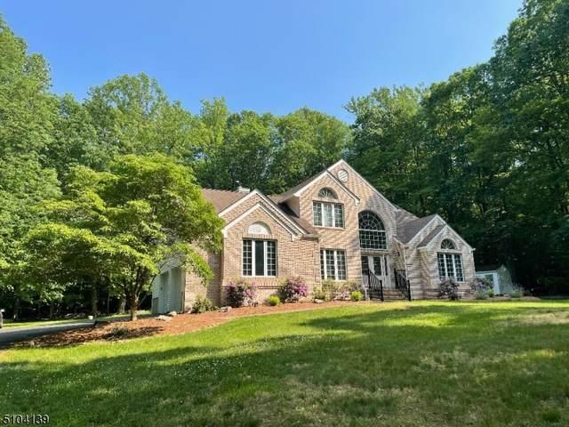 15 Crescent Ridge Rd, Rockaway Twp., NJ 07005 (MLS #3742334) :: SR Real Estate Group