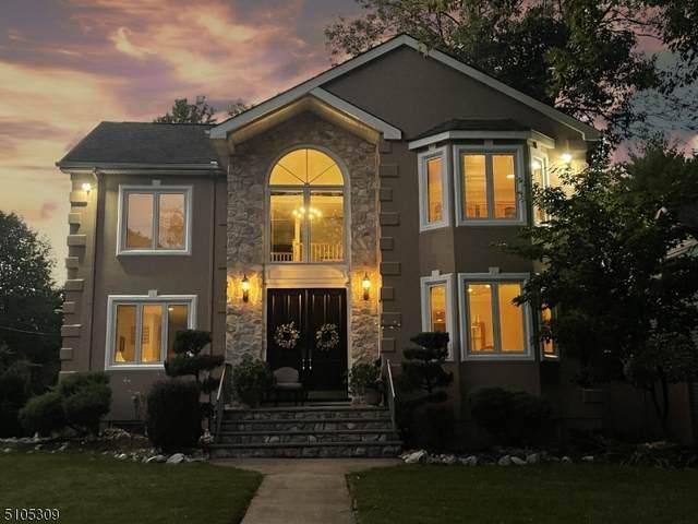 101 Hampton St, Cranford Twp., NJ 07016 (MLS #3742531) :: The Dekanski Home Selling Team