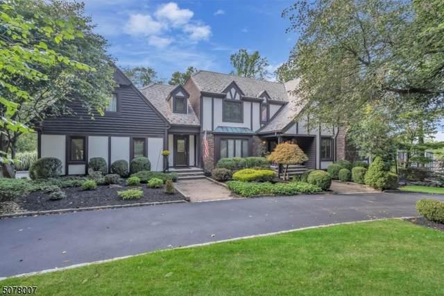 9 Nottingham Way, Warren Twp., NJ 07059 (MLS #3742565) :: The Karen W. Peters Group at Coldwell Banker Realty