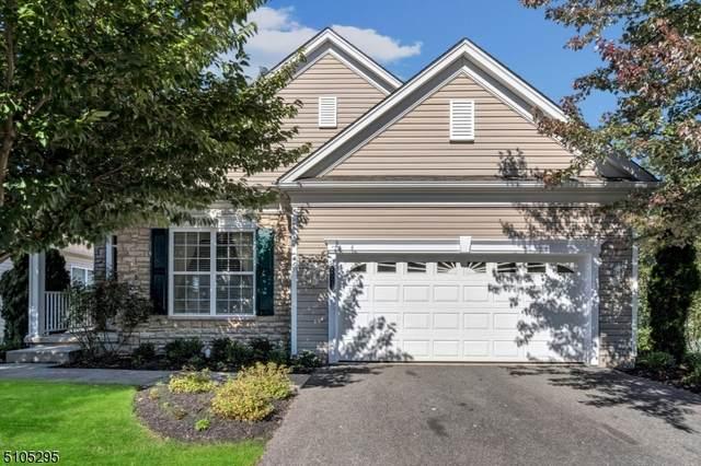 575 Post Ln, Franklin Twp., NJ 08873 (MLS #3742653) :: Team Braconi | Christie's International Real Estate | Northern New Jersey