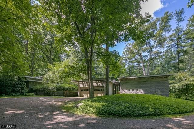 260 Douglass Ave, Bernardsville Boro, NJ 07924 (#3742665) :: Rowack Real Estate Team