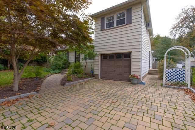 114 Adams Ter, Springfield Twp., NJ 07081 (MLS #3742908) :: Team Braconi | Christie's International Real Estate | Northern New Jersey