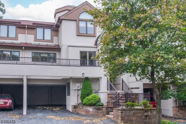 33 Schindler Ter #33, West Orange Twp., NJ 07052 (MLS #3742915) :: The Karen W. Peters Group at Coldwell Banker Realty