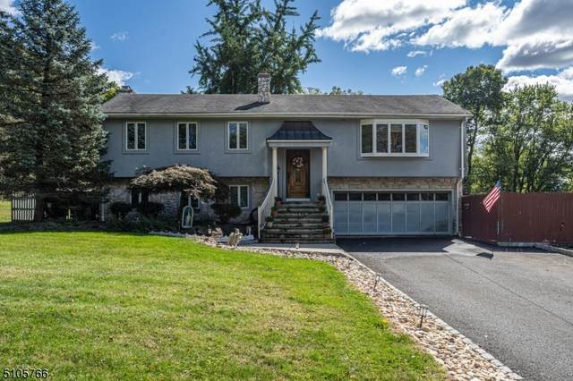 3 Frohlin Dr, Bridgewater Twp., NJ 07920 (MLS #3742949) :: The Karen W. Peters Group at Coldwell Banker Realty