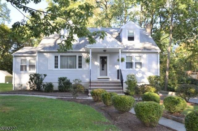 209 Jackson Ave, Rockaway Twp., NJ 07866 (#3743104) :: NJJoe Group at Keller Williams Park Views Realty