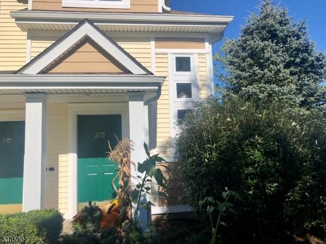 270 Old Farm Dr, Allamuchy Twp., NJ 07838 (MLS #3743184) :: Zebaida Group at Keller Williams Realty