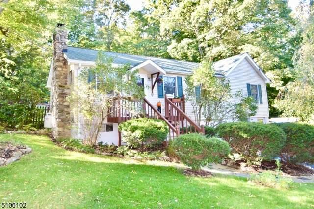 17 Mountainside Ave, Jefferson Twp., NJ 07460 (#3743192) :: Rowack Real Estate Team