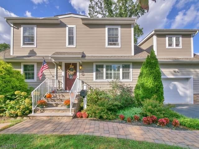 28 Banta Ave, Pequannock Twp., NJ 07444 (MLS #3743239) :: Team Braconi | Christie's International Real Estate | Northern New Jersey