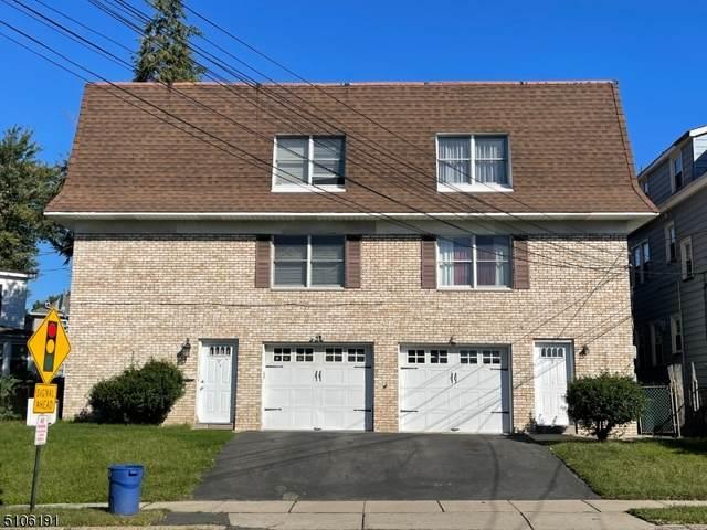 197 Hoover Ave, Bloomfield Twp., NJ 07003 (MLS #3743263) :: The Michele Klug Team | Keller Williams Towne Square Realty