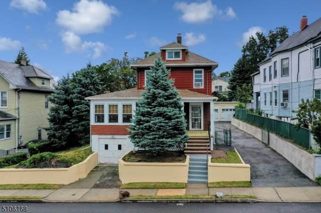 586 Paulison Ave, Clifton City, NJ 07011 (MLS #3743301) :: Team Braconi | Christie's International Real Estate | Northern New Jersey