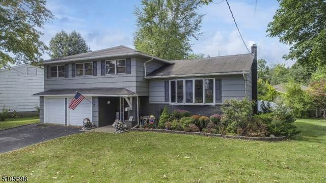 2 Davenport Ave, Roseland Boro, NJ 07068 (MLS #3743398) :: Team Braconi | Christie's International Real Estate | Northern New Jersey
