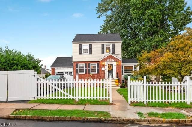 490 Dewitt Ave, Belleville Twp., NJ 07109 (MLS #3743445) :: Team Braconi | Christie's International Real Estate | Northern New Jersey