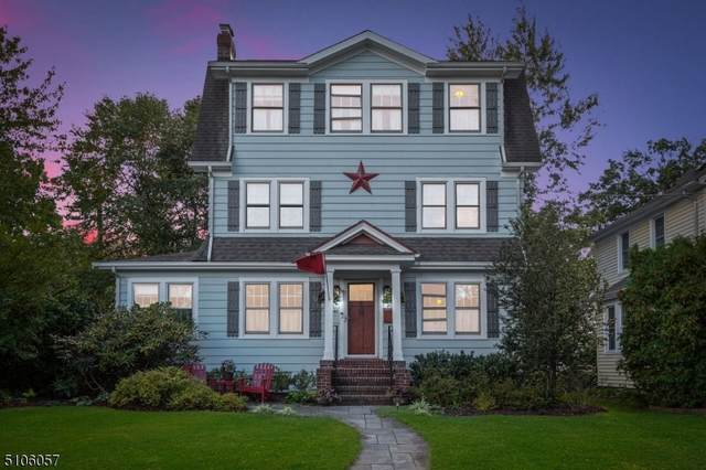 940 Irving Ave, Westfield Town, NJ 07090 (MLS #3743496) :: RE/MAX Select