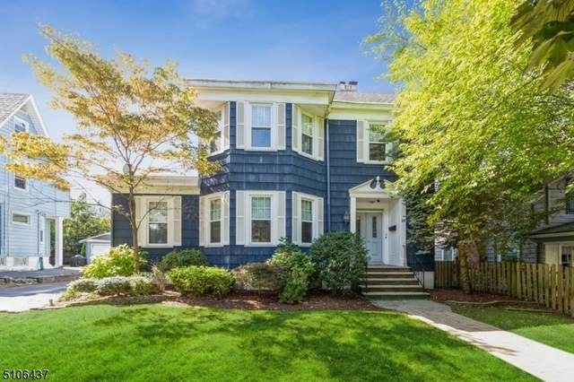 75 Francisco Ave, Rutherford Boro, NJ 07070 (MLS #3743621) :: Zebaida Group at Keller Williams Realty