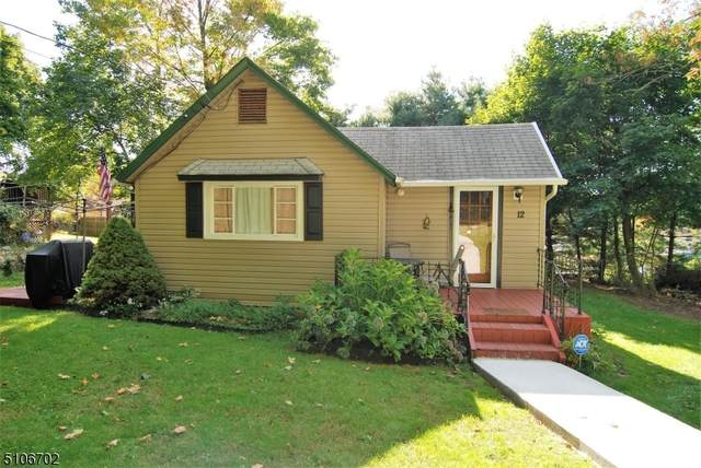12 Mast Rd, Hopatcong Boro, NJ 07843 (MLS #3743730) :: The Karen W. Peters Group at Coldwell Banker Realty