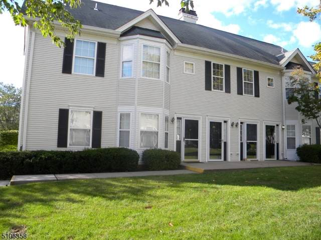 244 Marcia Way, Bridgewater Twp., NJ 08807 (MLS #3743860) :: The Michele Klug Team | Keller Williams Towne Square Realty
