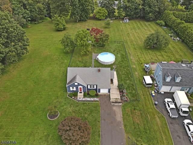 52 Cedar Grove Rd, Branchburg Twp., NJ 08876 (MLS #3743997) :: The Michele Klug Team   Keller Williams Towne Square Realty