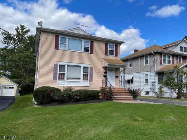 467 Central Ave, New Providence Boro, NJ 07974 (MLS #3744012) :: SR Real Estate Group