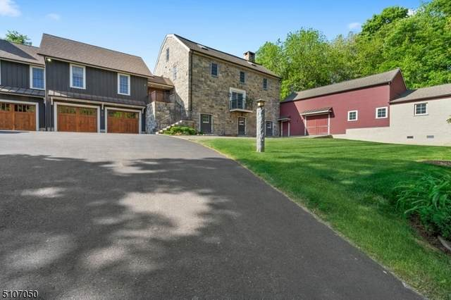 219 Changewater Rd, Washington Twp., NJ 07831 (MLS #3744086) :: SR Real Estate Group