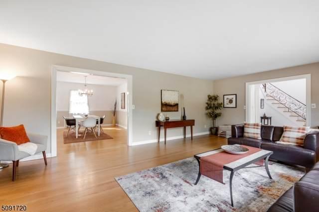 482 Ridgewood Ave, Glen Ridge Boro Twp., NJ 07028 (MLS #3744093) :: Coldwell Banker Residential Brokerage
