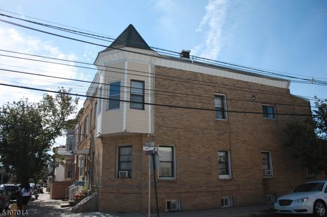 53 Belmont Ave, Belleville Twp., NJ 07109 (MLS #3744191) :: Zebaida Group at Keller Williams Realty