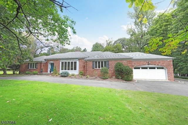 81 Glen Ave, West Orange Twp., NJ 07052 (MLS #3744225) :: Kiliszek Real Estate Experts