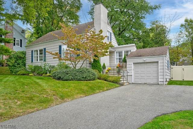 63 Sunset Ave, Verona Twp., NJ 07044 (MLS #3744376) :: The Karen W. Peters Group at Coldwell Banker Realty