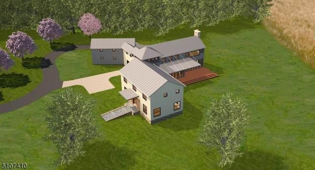 39 River Farm Ln, Bernards Twp., NJ 07920 (MLS #3744378) :: SR Real Estate Group