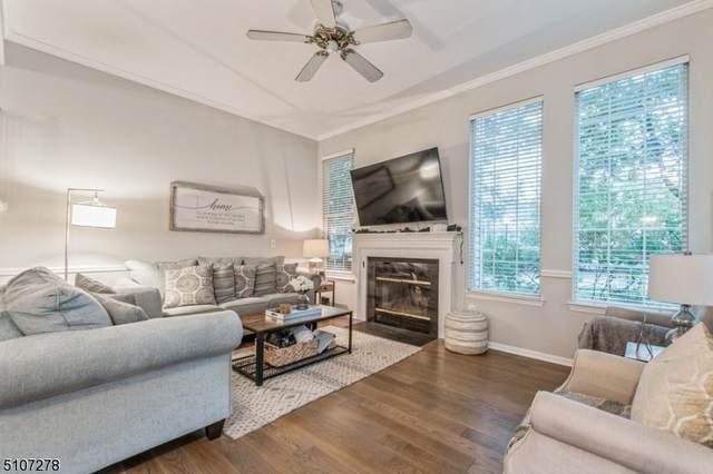 31 Witherspoon Ct, Morris Twp., NJ 07960 (MLS #3744433) :: SR Real Estate Group