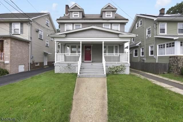 32 Bellewood Pl, Elizabeth City, NJ 07208 (MLS #3744456) :: RE/MAX Select