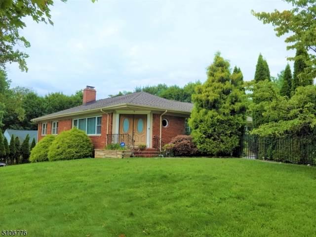 9 Dogwood Pl, North Caldwell Boro, NJ 07006 (MLS #3744468) :: Zebaida Group at Keller Williams Realty