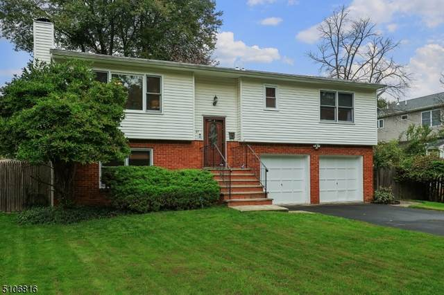 47 Ashworth Ct, Fanwood Boro, NJ 07023 (MLS #3744516) :: The Dekanski Home Selling Team