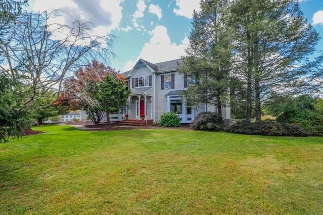 7 Farmhouse Rd, Alexandria Twp., NJ 08848 (MLS #3744875) :: SR Real Estate Group
