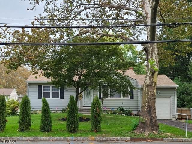 172 Mill Ln, Mountainside Boro, NJ 07092 (MLS #3744984) :: The Dekanski Home Selling Team