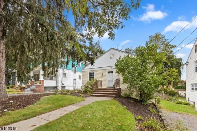15 Frederick St, Morristown Town, NJ 07960 (MLS #3744992) :: RE/MAX Select