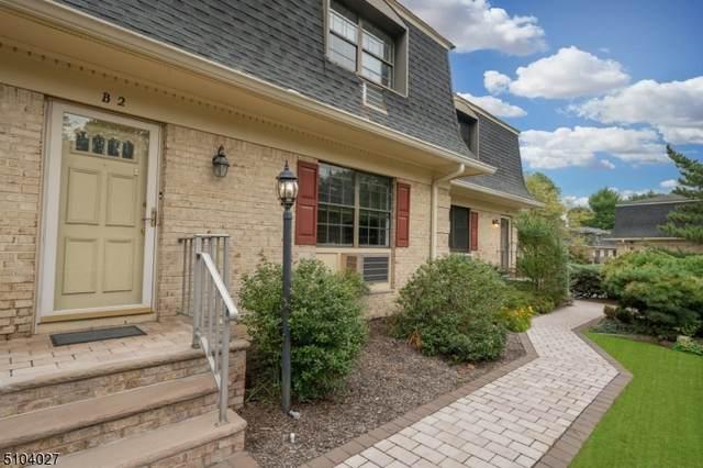 768 Springfield Ave B2, Summit City, NJ 07901 (MLS #3745005) :: Coldwell Banker Residential Brokerage