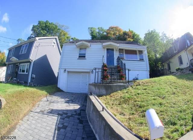166 W Chrystal St, Dover Town, NJ 07801 (MLS #3745117) :: Team Braconi | Christie's International Real Estate | Northern New Jersey