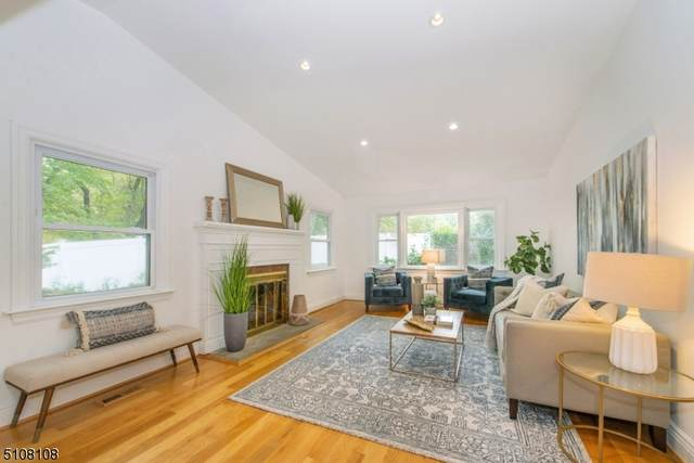 142 Bunker Hill Rd, Wayne Twp., NJ 07470 (MLS #3745194) :: SR Real Estate Group