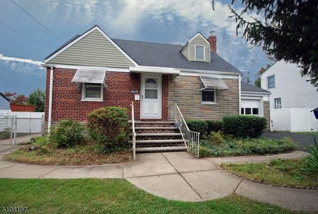 1620 Windrew Ave, South Plainfield Boro, NJ 07080 (MLS #3745218) :: Kiliszek Real Estate Experts