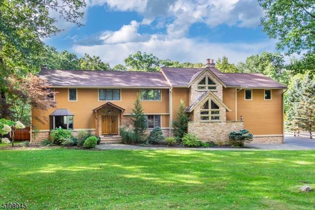 59 Cheshire Ln, Ringwood Boro, NJ 07456 (MLS #3745254) :: Team Braconi | Christie's International Real Estate | Northern New Jersey